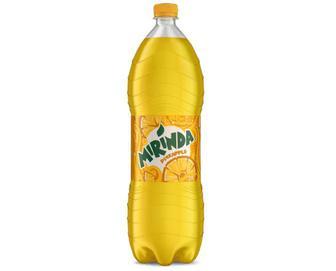Напій Mirinda ананас, 2 л