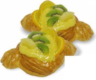 Корзинка з фруктами Дігма 120г