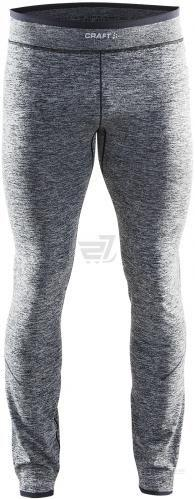 Термоштани Craft Active Comfort Pants 1903717-B999 L сірий меланж