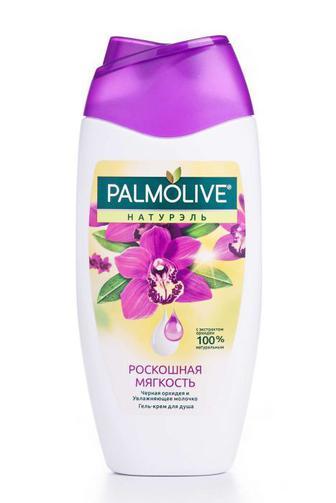 Гель для душа Palmolive женский Черная Орхидея, 250 мл