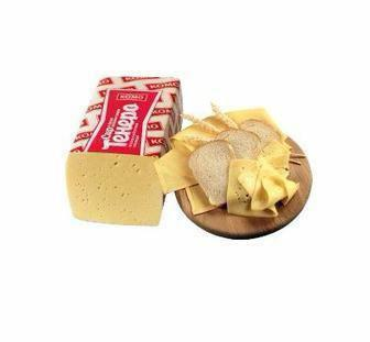 Сир твердий Тенеро 50% Комо