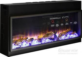 Камін електричний Flamma EF207A