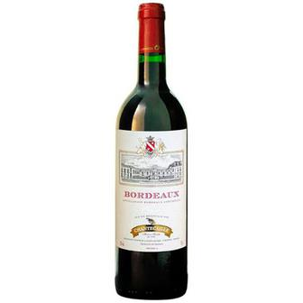 Вино Chantecaille Bordeaux 0.75л