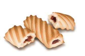 Печиво Деліція, Супер Моніка, вишня, кг