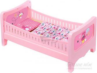 Ліжечко ляльки Baby Born Солодкі сни