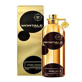 MONTALE DARK AOUD парфумована вода 100 мл