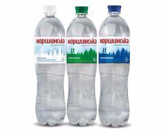 Вода Моршинська 1,5л
