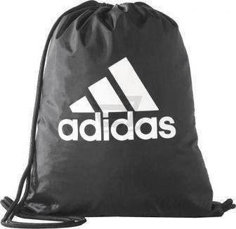 Спортивна сумка Adidas Tiro Gym B46131 чорний
