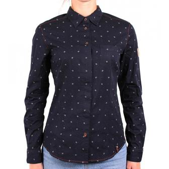 Рубашка  Anna Langarmbluse