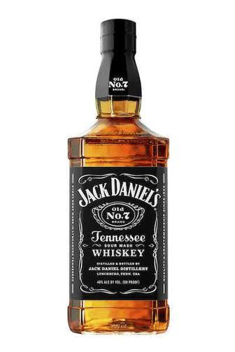 Виски Jack Daniel's Old No. 7 0.75л