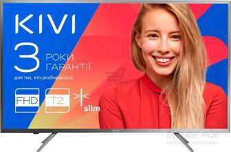 Телевізор Kivi 40FB50BU