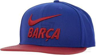 Бейсболка Nike 916568-455 OS синій