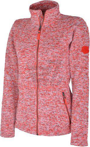 Олімпійка McKinley Rubin р. 34 темно-рожевий 257106-0411