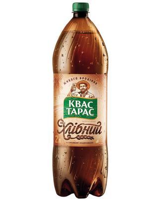 Квас Хлібний Квас Тарас 2л