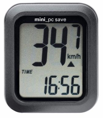 Аналоговий велокомп'ютер O-synce MINI SAVE