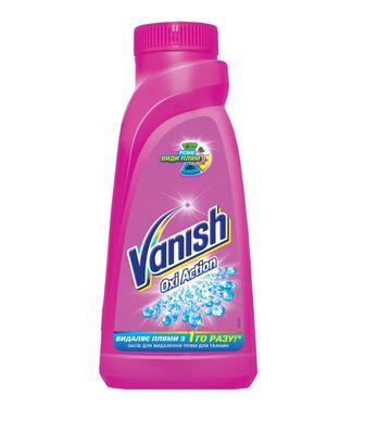 Пятновыводитель Vanish 450 мл