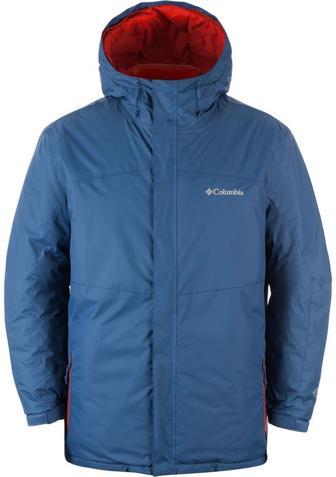Куртка утеплена чоловіча Columbia Murr Peak