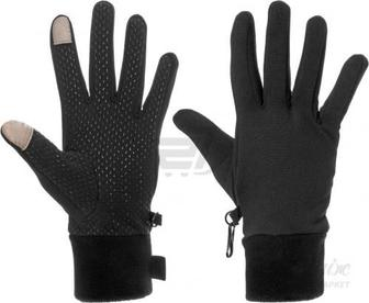 Рукавички McKinley 204237-50 р. XS чорний