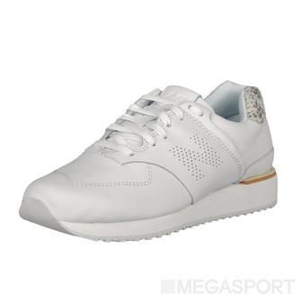 Кросівки New Balance Model 745 білі