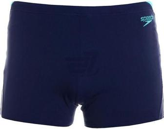 Плавки Speedo Boom Splice Aquashort р. 34 синій