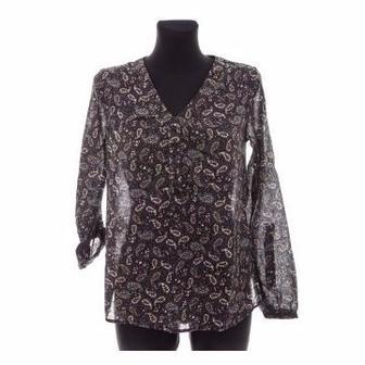 Блуза GRAIN DE MALICE  цветная