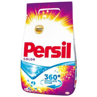 Порошок пральний Persil Power Perls 3к