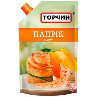 Соус Торчин Папрік 200г