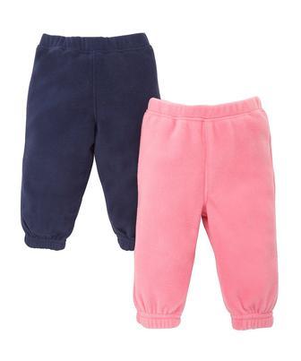 Флісові спортивні штанці - 2 шт. від Mothercare
