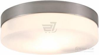 Світильник настінно-стельовий Globo OPAL 48402 2x40 Вт E27 опал 48402