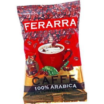 Кава мелена 70г Ferarra