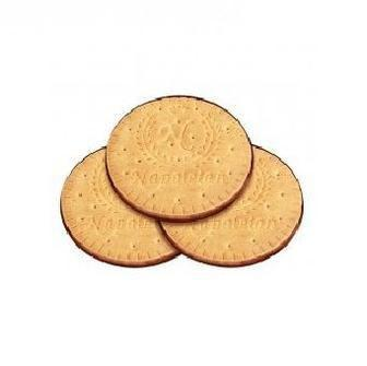 """Печиво """"Napoletan"""" в шоколадній глазурі 100 г"""