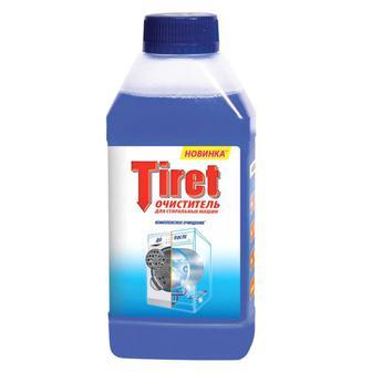 Засіб для очищення пральної машини Tiret 250 мл