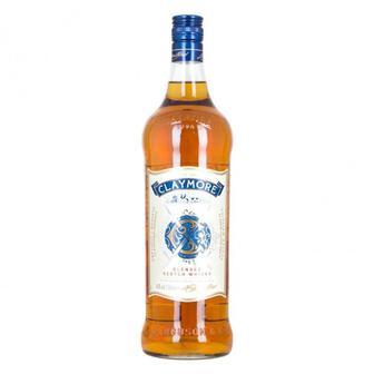 Виски Claymore 0.7 л 40%