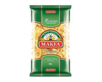 Вироби макаронні Makfa «Бантики» 400г