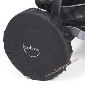 Чехлы Teutonia Комплект защитных чехлов Код товара: F60.1514099999/00