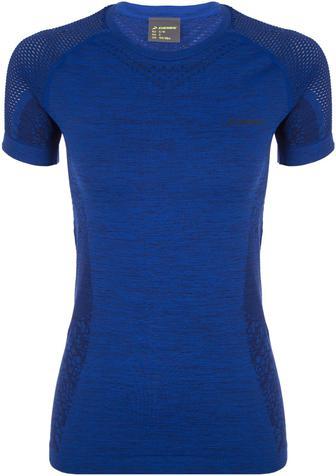 Футболка жіноча Demix синя