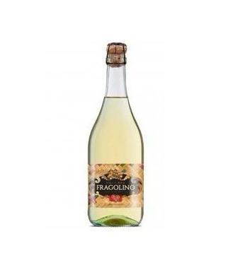 Вино игристое Fragolino Oro Bianco сладкое красное 0,75 л