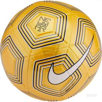 Скидка 30% ▷ Футбольний м  39 яч Nike SC3503-728 NYMR NK STRK р. 4 ... c5c7bf278af5a