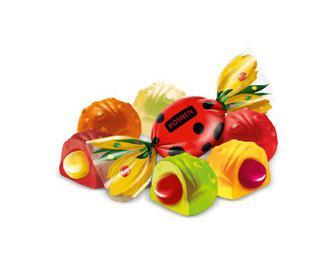 Цукерки Roshen, Сонячний жук, кг