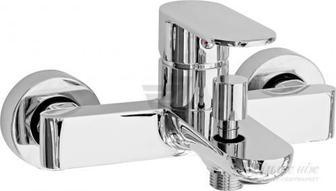 Змішувач для ванни Deante Alpinia Bga 010M