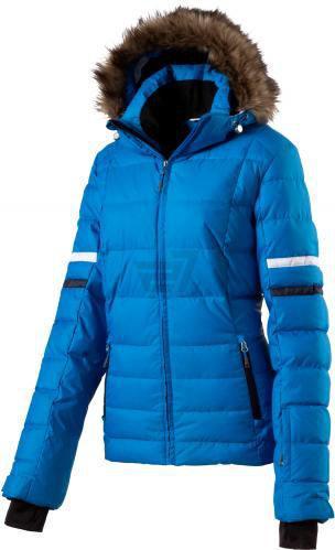 Куртка McKinley Ticiana 267549-0543 36 блакитний