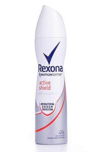 Дезодорант Rexona спрей женский Антибактериальный эффект, 150мл