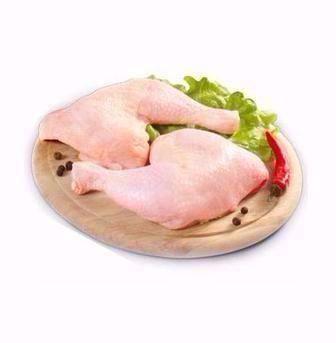 Чверть куряча, охолоджена, кг