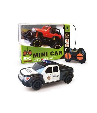 Іграшка автомобіль Шантоу