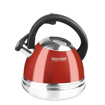 Чайник Rondell Fiero 3 л