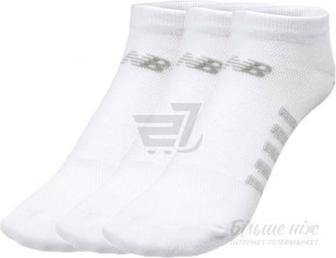 Шкарпетки New Balance білий