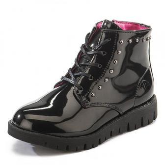 Туфли Ankle Boot