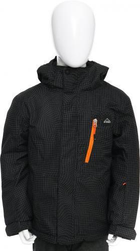 Куртка McKinley Richard 250752-903896 152 різнокольоровий