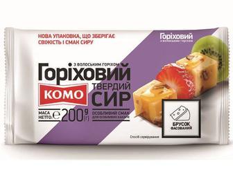 Сир Горіховий 50% Комо 200г