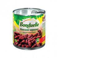 Фасоль красная, Bonduelle, 400г